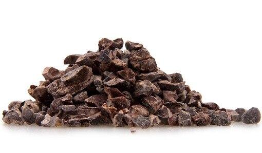 Raw, Organic Cacao Nibs (Cocoa Nibs)