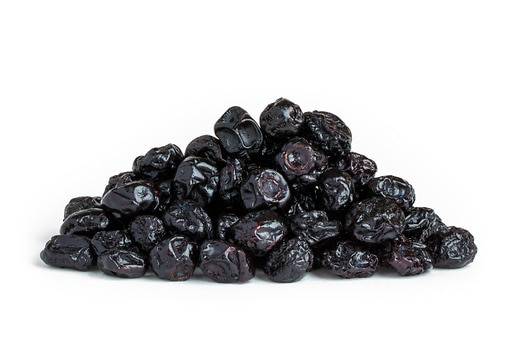 Dried Blueberries By The Pound Nuts Com