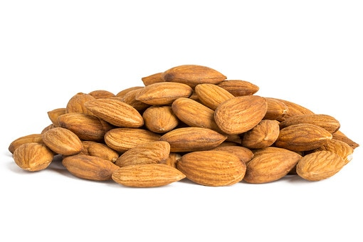 What Color Is Natural Almond