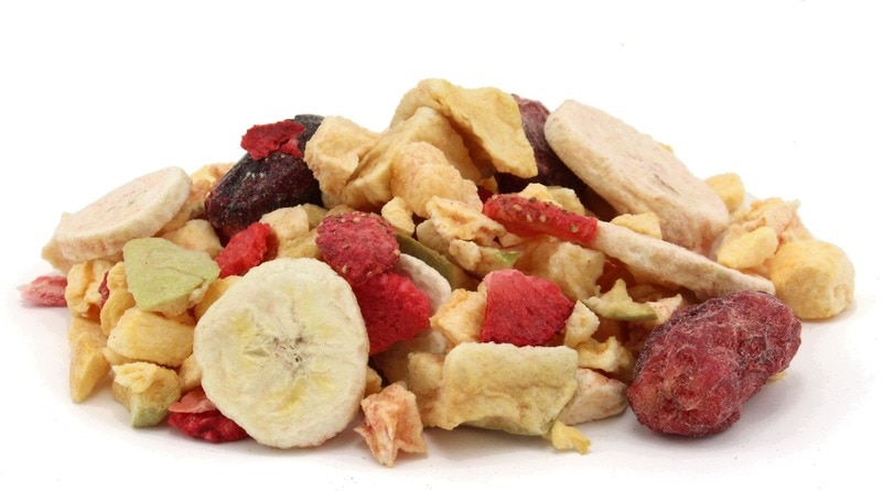 Dry Fruits: The Best Dried Fruit