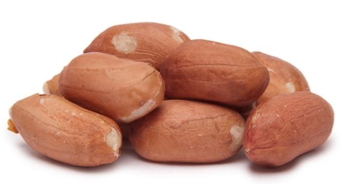 Peanut Brittle >> Raw Redskin Peanuts - Nuts - Nuts.com